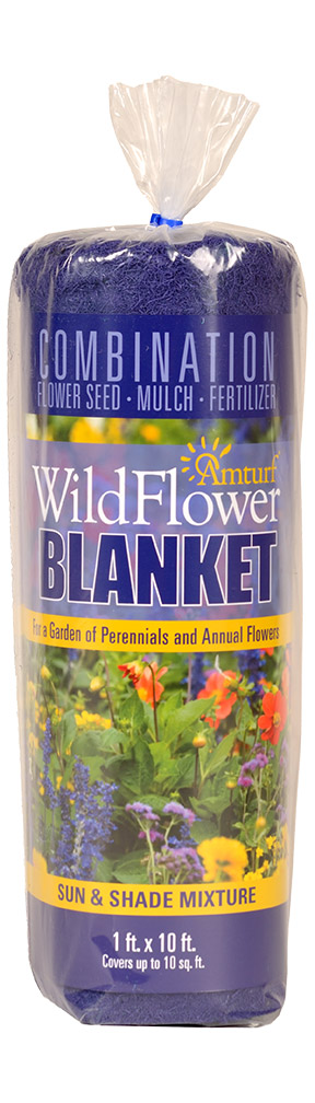 Wildflower-blanket