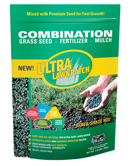 Ultra Lawn Patch