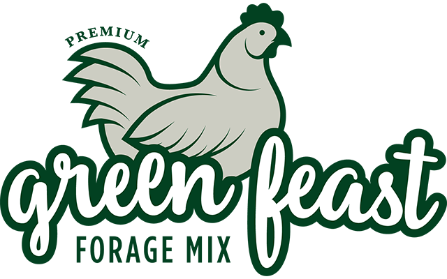 Green Feast Forage Mix