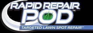 Amturf Rapid Repair Lawn Spot Repair